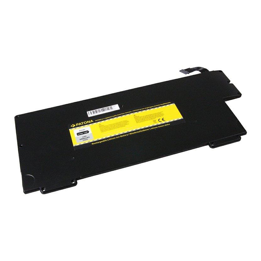 "Batéria pre APPLE MacBook Air 13""  4400mAh Li-Ion 7,4V"