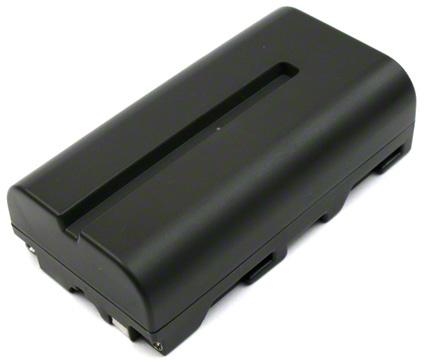 Batéria pre Sony NP-F550 1800mAh Li-Ion