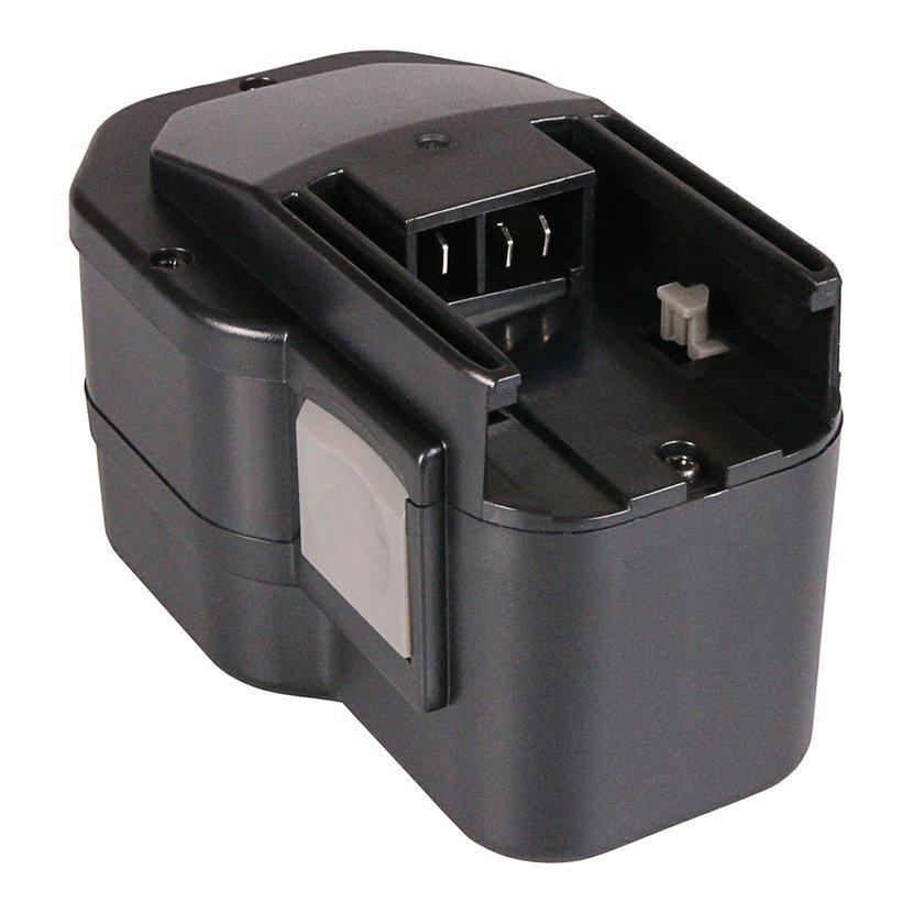 Batéria pre AEG BDsa12T 12V 2000mAh Ni-MH