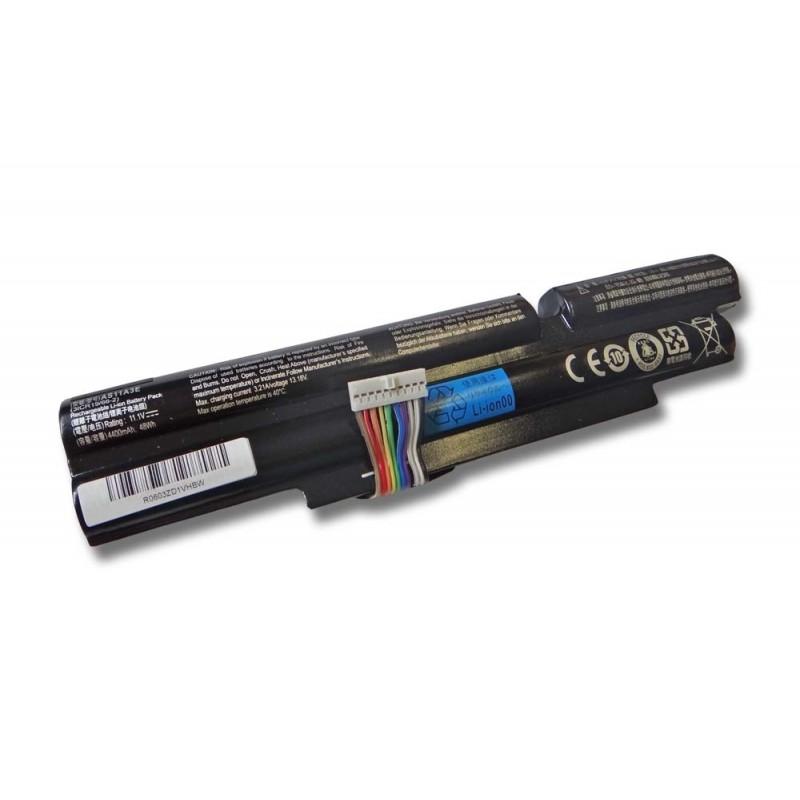 Batéria AS11A3E pre Acer Aspire 3830T, 4830T, 5830T - 4400mAh Li-Ion 11,1V