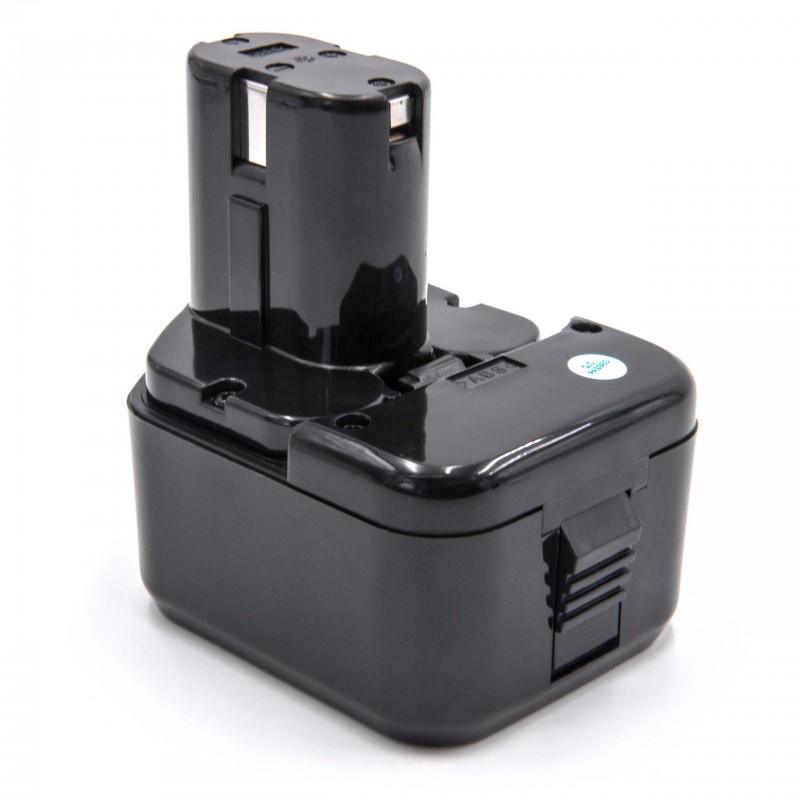 Batéria pre Hitachi EB 1220HL - 12V 3300mAh Ni-Mh