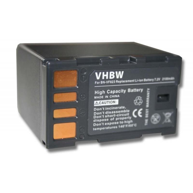 Batéria pre JVC BN-VF823U 2100mAh Li-Ion