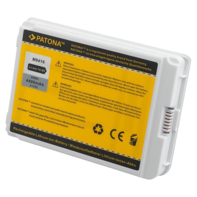 Batéria pre APPLE iBook G3,G4 4400mAh Li-Ion 14.4V