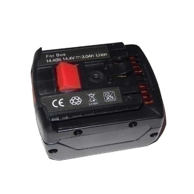 Batéria pre Bosch 14,4V 3000mAh Li-Ion BAT607,BAT614,25614