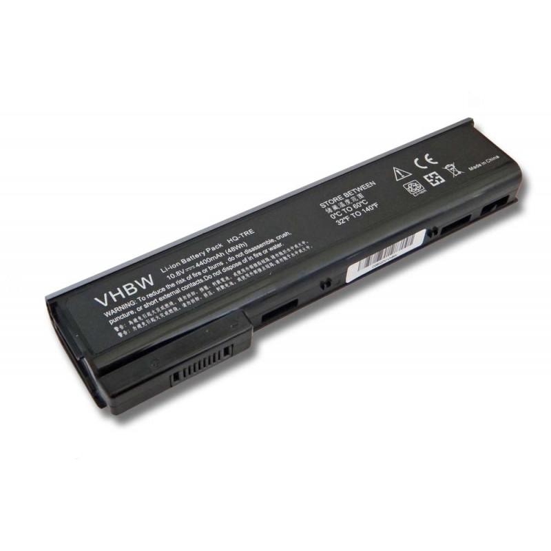 Batéria pre HP ProBook 640/650 4400mAh Li-lon 10,8V CA06XL