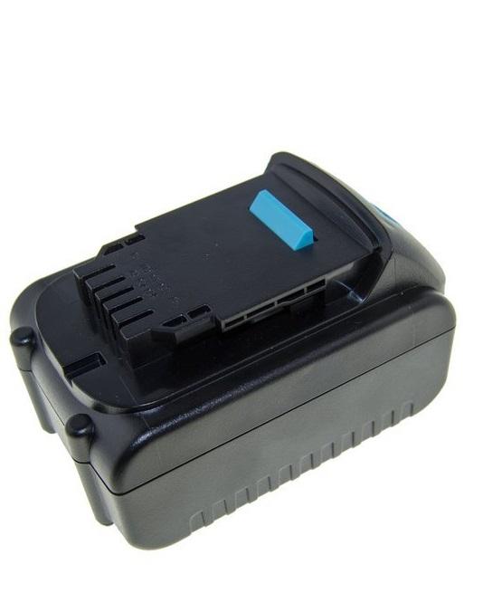 Batéria pre Dewalt DCB201 - 18V 3000mAh Li-Ion