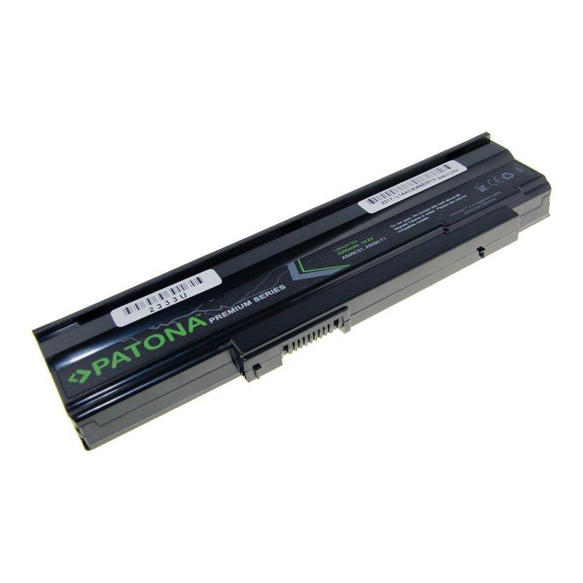 Batéria pre ACER AS09C31 5200mAh Li-Ion 10,8V PREMIUM