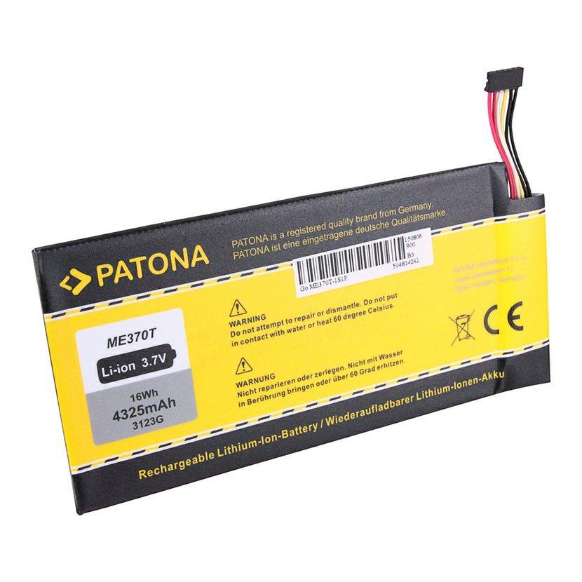 Batéria pre Asus Nexus 7 4325mAh 3.7V Li-Ion