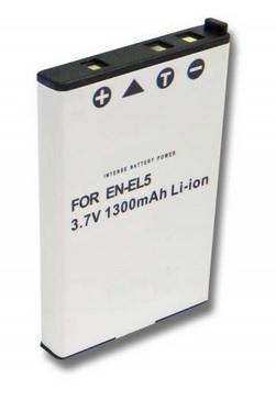 Batéria pre NIKON COOLPIX P5000