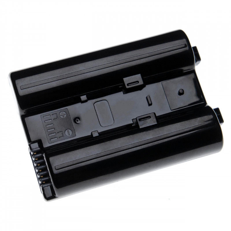 Batéria pre Nikon EN-EL4/ENEL4a 3350mAh Li-Ion