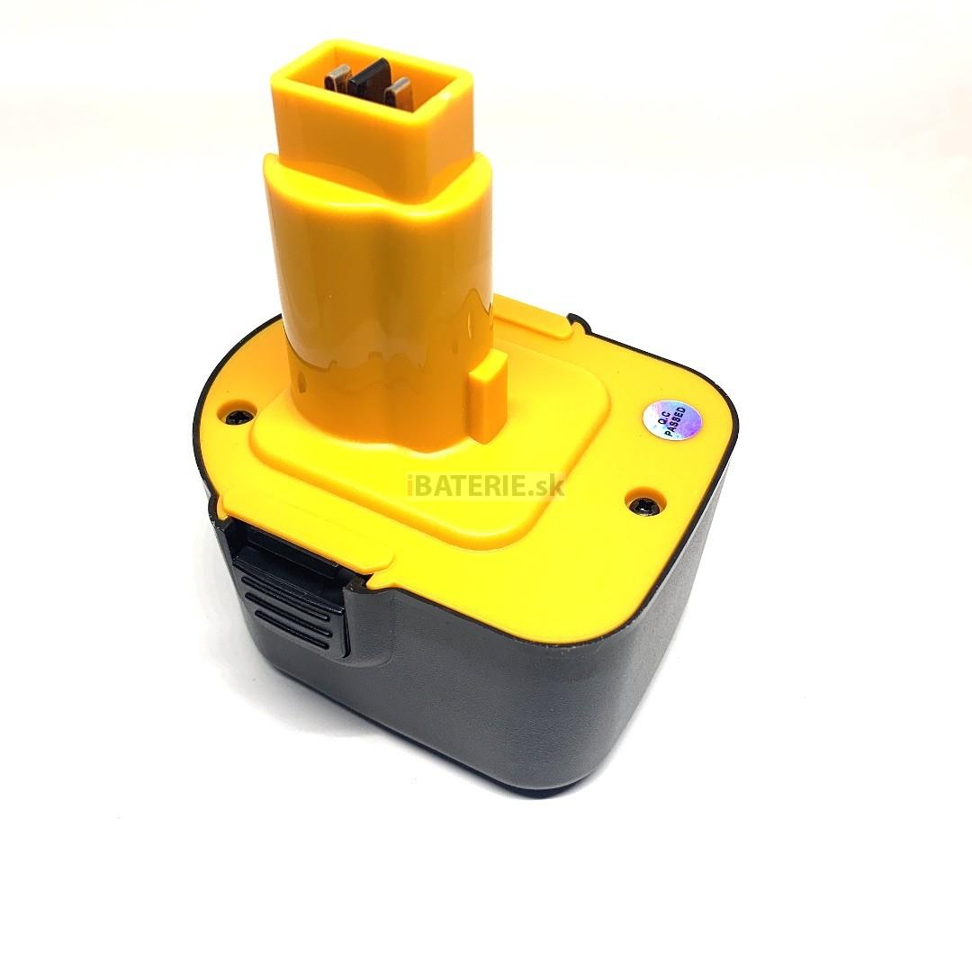 Batéria pre Würth náradie 700900320 - 12V 2000 mAh Ni-MH