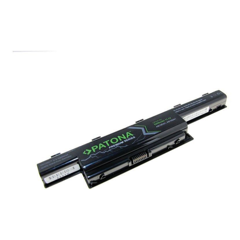 Batéria pre ACER AS10D31 5200mAh Li-Ion 11,1V PREMIUM