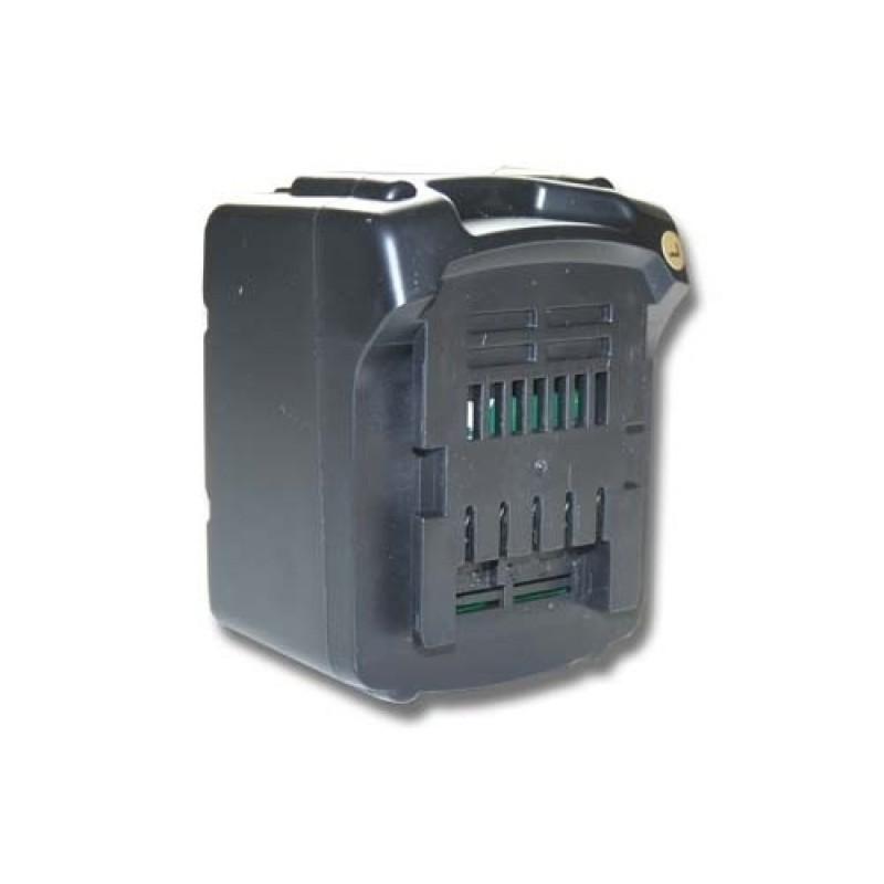 Batéria pre Metabo BS 14,4V 3000mAh Li-lon 625454