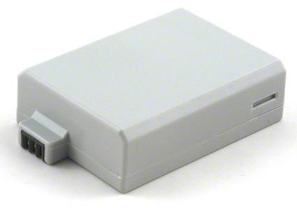 Akumulátor pre Canon LP-E5 - 1100 mAh