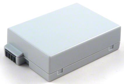 Akumulátor pre Canon LP-E8 - 1120 mAh