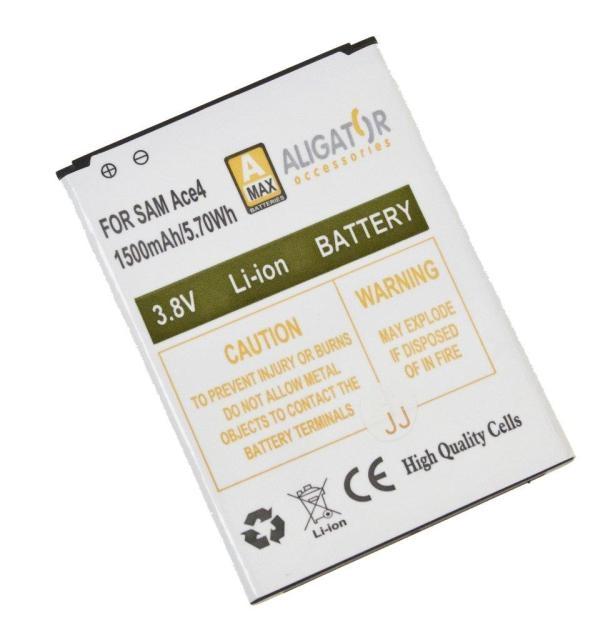 Batéria Samsung Galaxy Ace 4 G357 - 1500 mAh Li-Ion