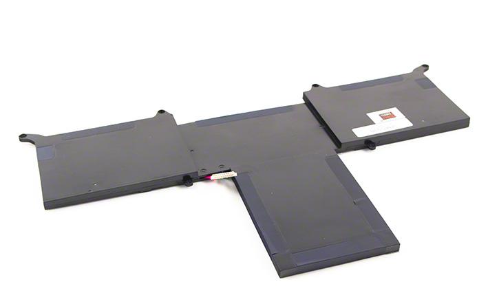 Batéria pre Acer Aspire S3-331, S3-371, S3-391, S3-951 sarie - 3300 mAh