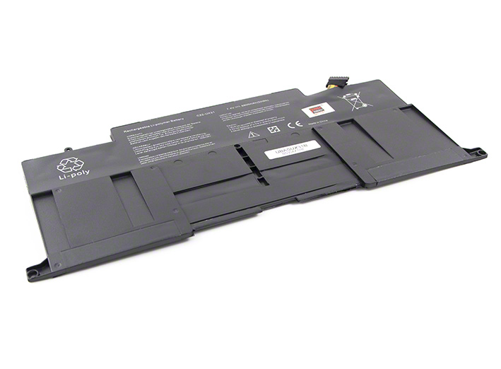 Batéria pre Asus Zenbook UX31A, UX31E - 6800 mAh