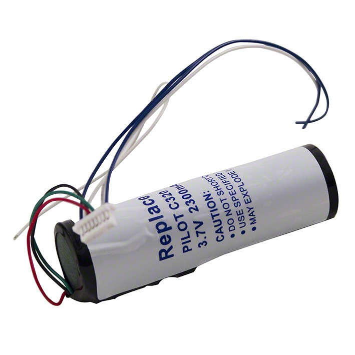 Batéria pre Garmin StreetPilot C320, C330, C350, C530 - 2300 mAh, Li-Ion