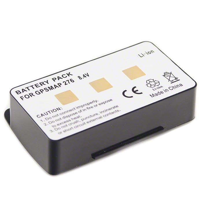 Batéria pre Garmin GPSmap 276, 286, 296, 396, 496 - 2200 mAh, Li-Ion