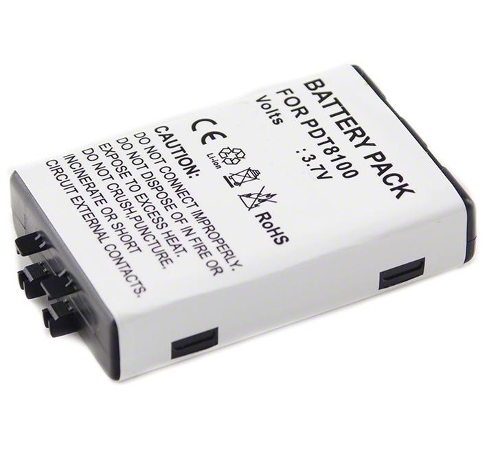 Batéria pre Symbol PDT2800, PDT8100, PDT8133, Casio DT-X5 - 2400 mAh