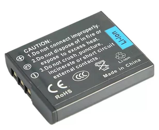 Batéria do fotoaparátov Sony DSC-W100, DSC- W200, DSC-W300 - Li-ion, 950 mah