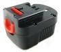 Batéria Black&Decker 12V Firestorm FSB14, BD1444L, BD-1444L, B-8316 FS120B, FSB12, HPB12, FS120BX - 3300 mAh B