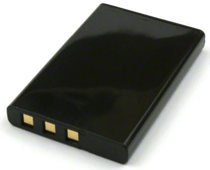 Batéria NP-60 (1100mAh) pre Fujifilm FinePix F401, FinePix F410, FinePix F601, FinePix M603