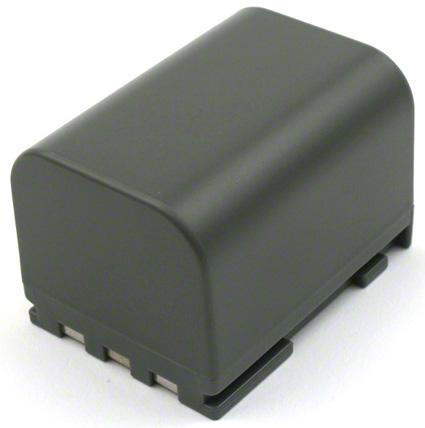 Batéria BP-2L12, BP-2L13, BP-2L14, BP2L12, BP2L13, BP2L14 akumulátor - 1400mAh pre Canon kamery