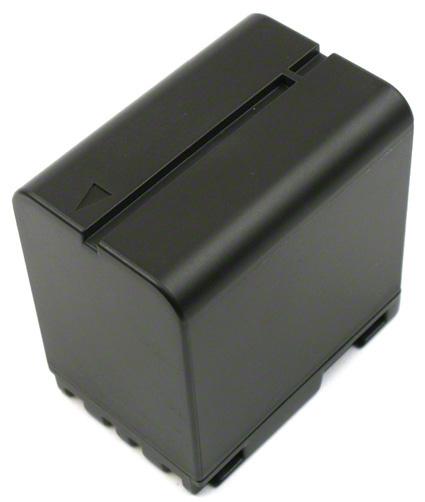 Batéria BN-V408U, BN-V416U, BN-V428U akumulátor (3500mAh) pre JVC kamery