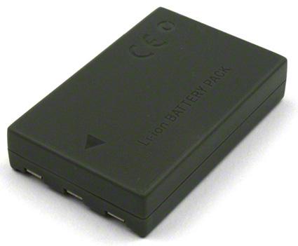 Batéria NB-1LH (1300 mAh) pre fotoaparáty Canon