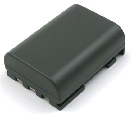 Batéria NB-2LH (1100mAh) pre fotoaparáty Canon