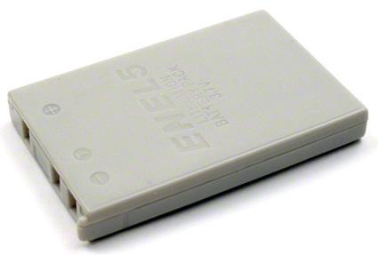 Batéria EN-EL5 (1150 mAh) P530, P500, P100, P90, P5100, 5200, P80, 7900, P6000, 3700, 4200