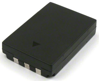 Batéria LI-12B (1400mAh) pre fotoaparáty Olympus