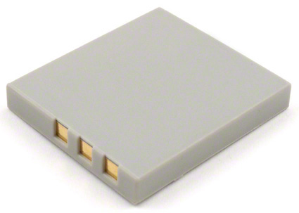 Batéria pre Pentax D-Li8 - 710 mAh