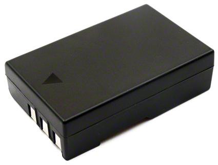 Batéria EN-EL9, EN-EL9a (1000mAh) pre Nikon D40, D60, D40X, D3000, D5000