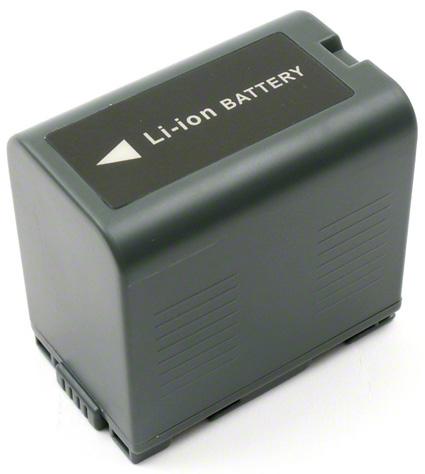 Batéria Panasonic CGR-D08, CGR-D110, CGR-D120, CGR-D16S, CGR-D210, CGR-D220, CGR-D320, VW-VBD25 - 3200 mAh