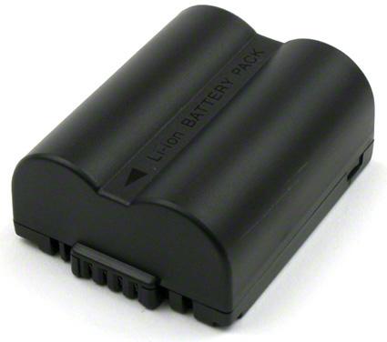 Batéria pre Panasonic CGA-S006, CGR-S006, CGR-S006A/1B, DMW-BMA7, DMWBMA7, CGA-S006E, CGR-S006E, CGA-S006A, CGR-S006A, CGR-S006E/1B - 720 mAh