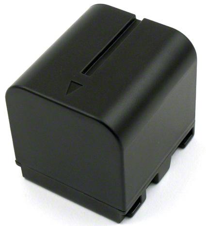 Batéria BN-VF707U, BN-VF714U, BN-VF714US, BN-VF733U (1500mAh) pre JVC kamery