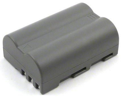 Batéria EN-EL3e (1500mAh) pre Nikon D90, D80, D300, D300s, D700, D200, D70, D50, D70s, D100