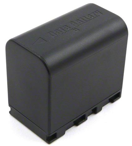 Batéria BN-VF808U, BN-VF815U, BN-VF823U akumulátor pre JVC kamery - 2300 mAh