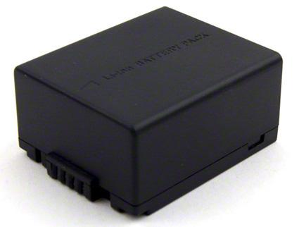 Batéria DMW-BLB13 (1050 mAh) akumulátor pre Panasonic