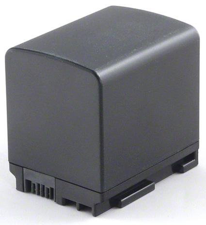 Batéria BP-819 akumulátor pre Canon - 1700 mAh