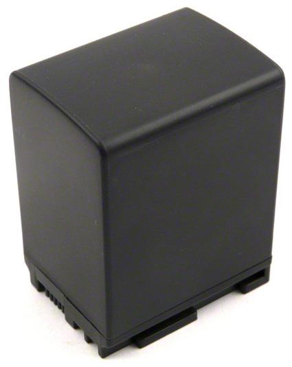 Batéria BP-827 (2400mAh) akumulátor pre Canon VIXIA a LEGRIA kamery