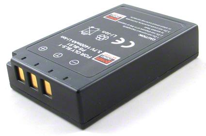 Batéria pre Olympus PS-BLS1