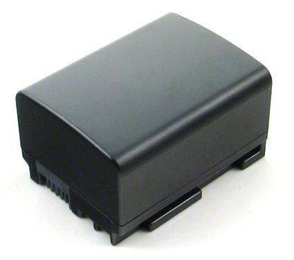 Batéria pre Canon BP-809, BP-807 (800mAh) Legria HF G40, HF200