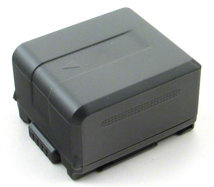 Batéria pre Panasonic VW-VBG130, VW-VBG130-K, VW-VBG260, VW-VBG260-K - 1000 mAh