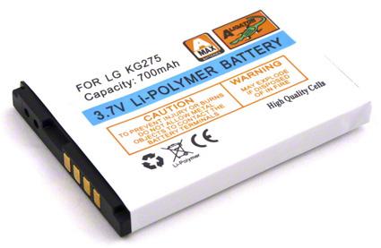 Batéria LG KG275, KG375 - 700 mAh Li-Pol