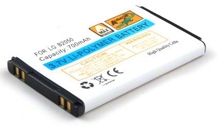 Batéria LG B2050, B2100, KG110, KG130, KG240 - 700 mAh Li-Pol