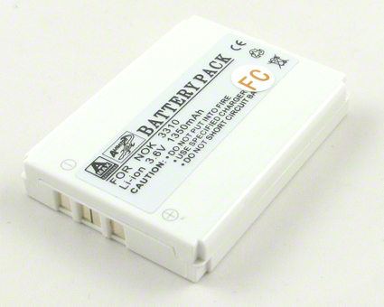 Batéria Nokia 3310, 3330, 5510 - 1350 mAh Li-Ion